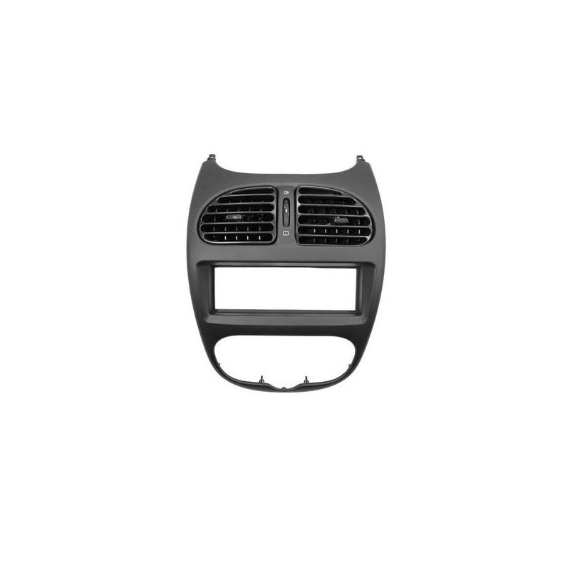 پنل ضبط و دریچه هواکش کولر کد 3082 مناسب برای پژو 206